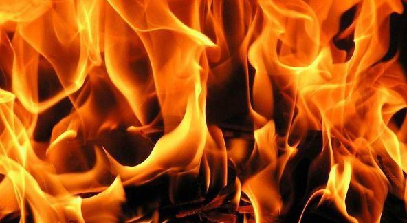 Mardin'de Yangın: 3 Çocuk Öldü, 6 Kişi Yaralandı 'Gündem Haberleri'
