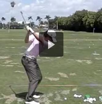 best golf swing instruction video