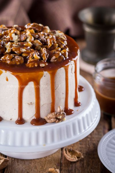 Как и обещала, публикую рецепт этого невероятно соблазнительного тыквенного торта. Автор рецепта известная в США кондитер Мишель Долл, владелица кондитерского…