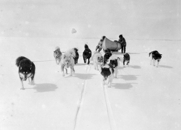 inuit nunavut history