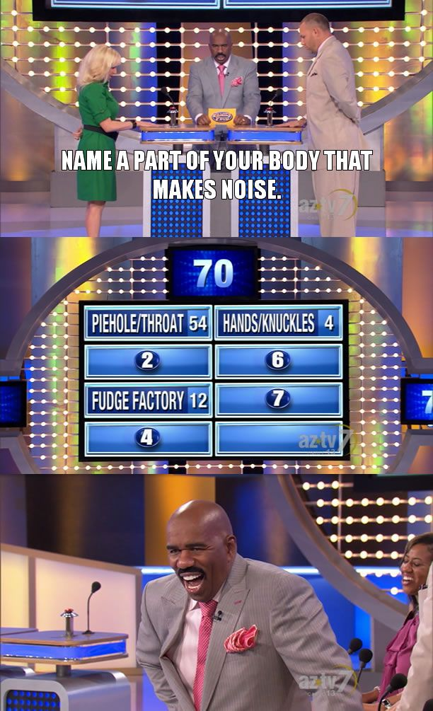 15 best Game Shows images on Pinterest Ha ha, Funny stuff and - family feud power point template