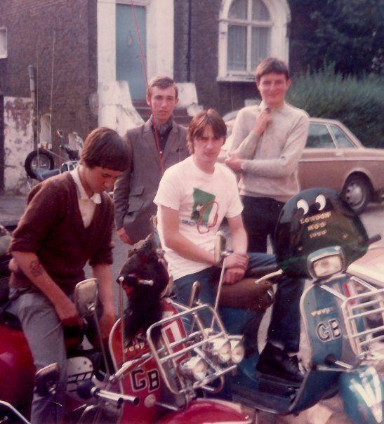 Young Paul Weller: Modfath Xxx, Mod Vespas, Neo Mod, Jam 1980, Mod Ern, Young Paul, The Jam, Paul Weller, Mod Friends