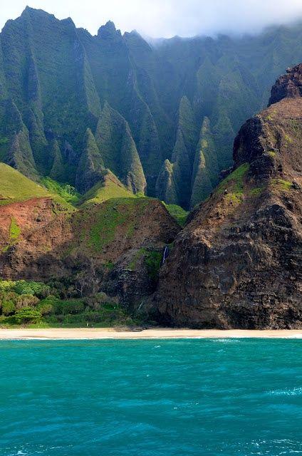 Oahu or kauai travel destinations