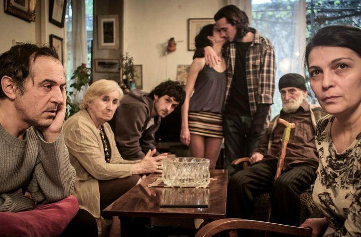 Comedia dramática sobre el patriarcado en nuestro cine debate