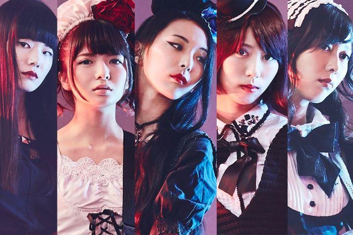 """女子力高い系本格ロックバンド""""BAND-MAID""""に世界的期待  ジョニーデップ、YOSHIKIと共演で注目"""