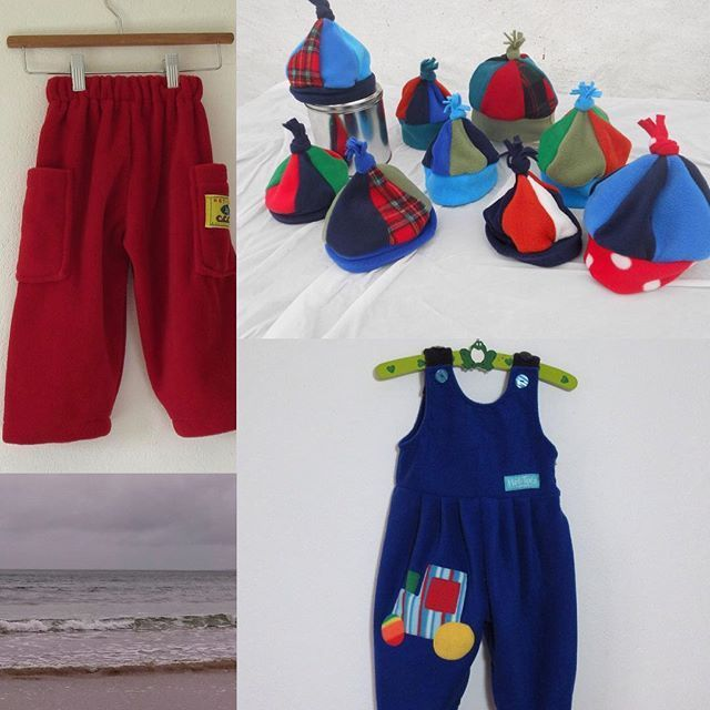 Warm boys clothing or girls clothing  handmade originals from Achill Island  We are professionals when it comes to bad weather.keep them warm and cosy. #boysclothing, #girlsclothing, #handmadekidsclothing, #originalchildrensfashion, #warmandcosy, #kidsfle
