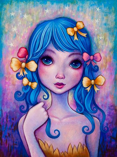Ribbons and Bows by Jeremiah Ketner