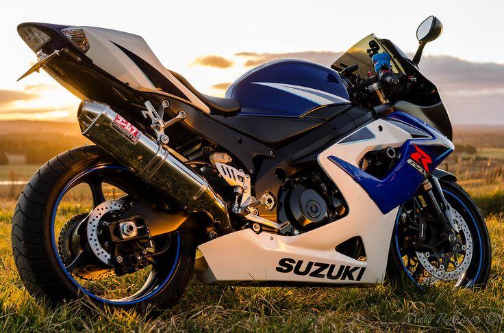 GSX-R1000 K6