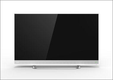 【4K液晶テレビ REGZA M500Xシリーズ】 40M500X 40V型には、ブラックに加え、4Kテレビとしては初* のホワイトモデルを発売します。 4Kの高画質TVにおいてもインテリアに合わせた選択の幅を拡げます。  * 2016年4月19日現在、国内で販売されている3,840×2,160画素の4K液晶テレビにおいて(当社調べ)。 http://www.toshiba.co.jp/tha/about/press/160419_2.htm