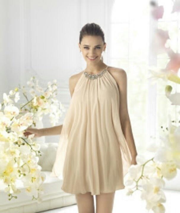 Vestidos para asistir a una boda al mediodia