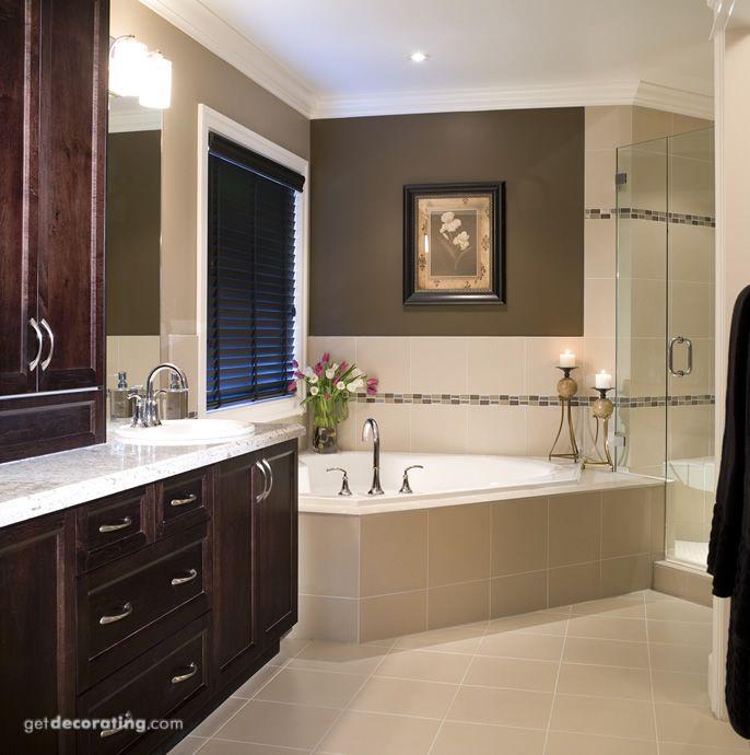 Bathroom Stuff, Apartment Bathroom Decorating And