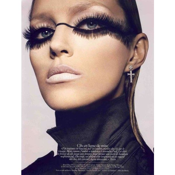 17 Best Images About Editorial Makeup Annex Workshop On