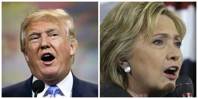 """Comment by bamawashi on Hillary Clinton vs. Donald Trump: Latest polls on who will win 2016 presidential election: """"https://www.youtube.com/watch?v=WL8T18zwRpgguess Warren views have changed on Hillary """""""