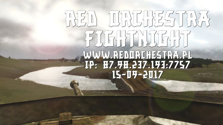 052# Red Orchestra: Ostfront 41-45.