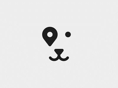 Pin Dog | Logo Inspiration 1#