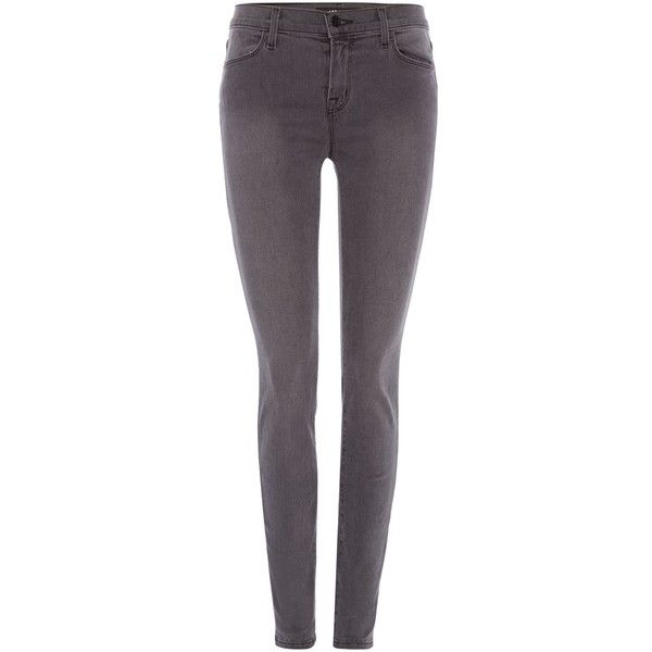 25  best ideas about Grey jeans womens on Pinterest | Look casual ...