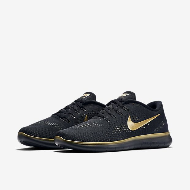 Nike Free RN LE Men's Running Shoe
