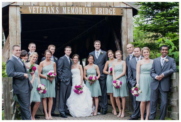 Chicago Barn Wedding :: Chad