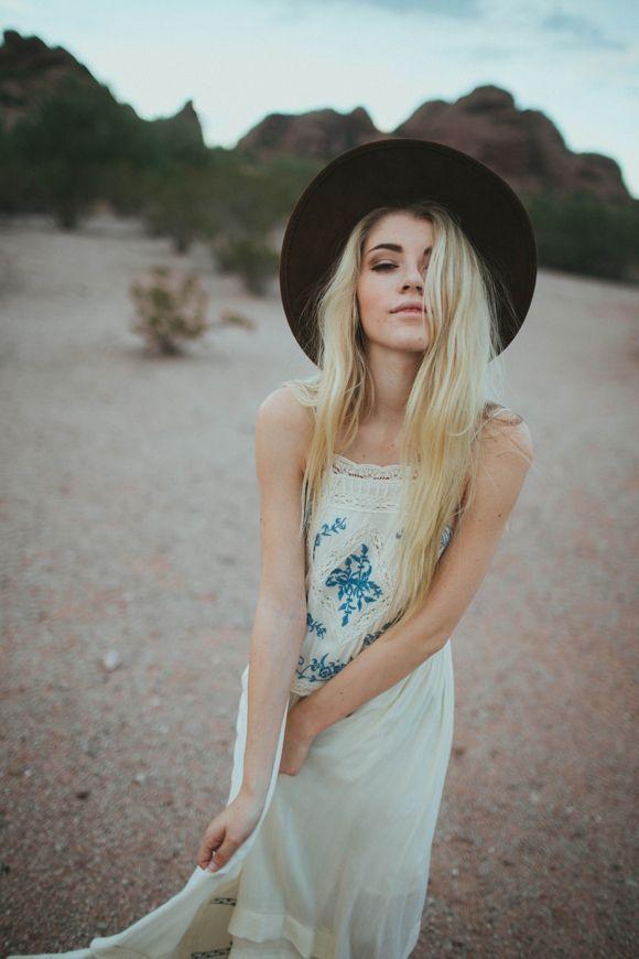 FP Me Stylist of the week: Kennedy Sterns