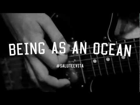 "Being As An Ocean - ""Salute e Vita"" - YouTube"