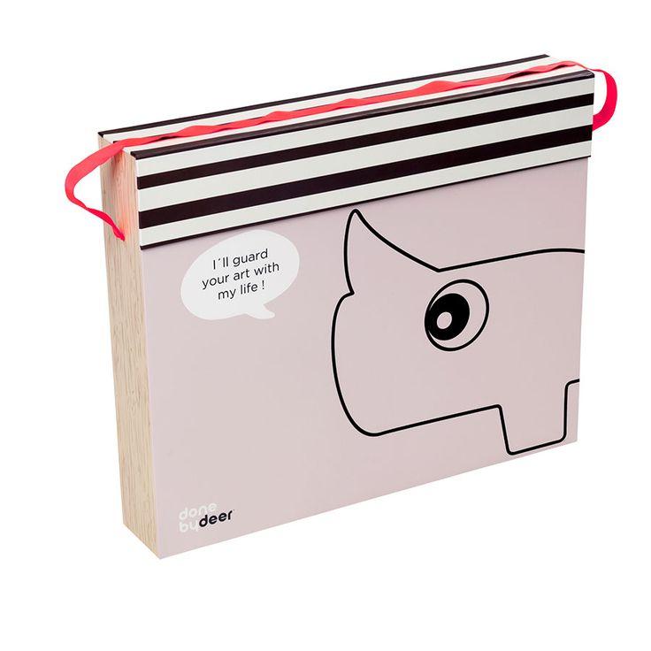 Art work storage box kidsinteriordesigns.com.au