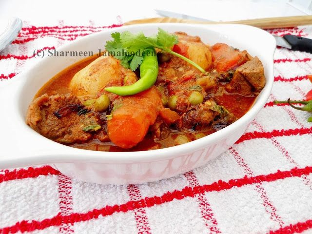 This is an all time favourite whenever I am cooking my special Beef Stew at home!     And my dad is one of my biggest fan fo...