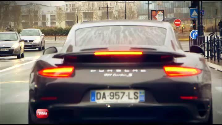 Turbo du 15/03/2015 : Mercedes AMG GT, Audi A1, Mini, Subaru Outlander, Cadillac Escalade...