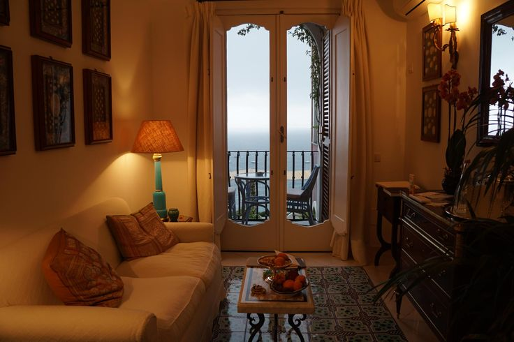 Le Sirenuse Hotel - UPDATED 2017 Prices & Reviews (Positano, Italy) - TripAdvisor