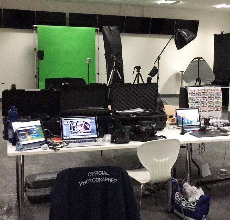 The Silverstone office and studio. #Endurance Racing  Welcome to my office... - #officialphotographer #oftenimitatedneverduplicated #adrenalstyle #travel #wander #wanderlust #fujifilm #fujifilm_xseries #travelshooteditrepeat #lifeasaphotographer #photographer #endurance #adrenalmedia #xphotographer #xphotographers #automotive #racetrack #racecar #style #race #racing #motorsport #traveller #photography #lifestyle #fujiholics  #fiawec #gfx50s #fia - Photo:  John Rourke/adrenalmedia.com…