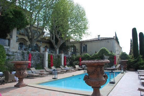 Villa Gallici  A charming boutique hotel in Aix en Provence Such a