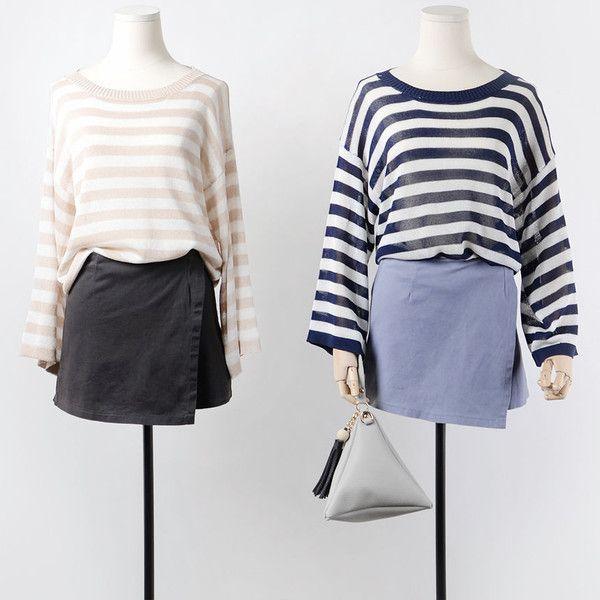 Plaid Skort (140 SEK) ❤ liked on Polyvore featuring plaid golf skirt, plaid skort and golf skirts