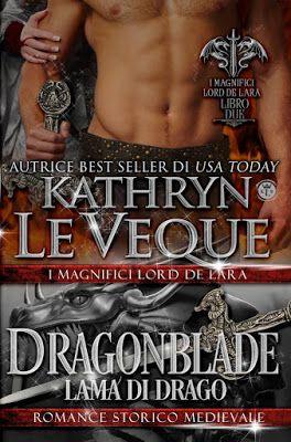 Un magnifico cavaliere, una donna dalla volont� incrollabile e il destino. 1326 d.C. � Tate Crewys de Lara � il figlio del re. Tate, figli...