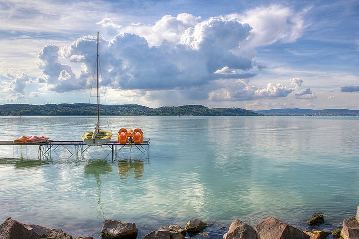 Lake Balaton 2014 (Hungary)