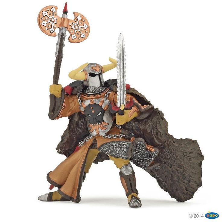 Guerrier viking - Figurine Papo 38962