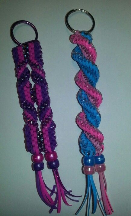 Craft Lace Lanyard