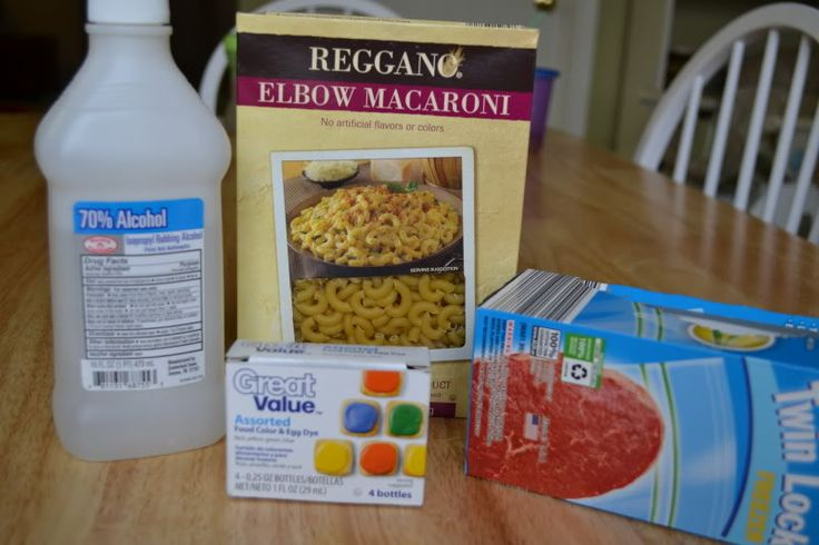 I like the instructions on this one.  Mamas Like Me: How To Dye Noodles
