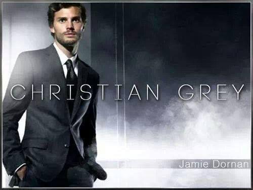 Jamie Dornan Christian Grey - Bing Images
