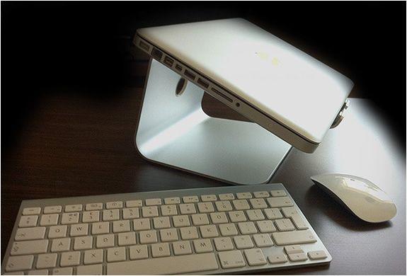 mStand for Notebooks by Rain Design https://www.luxvitrin.com/reyon/rain-design-apple-mac-aksesuar-laptop/tumu