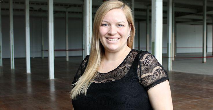 Eugénie Mailhot-Sanche, notre associée et chargée de comptes