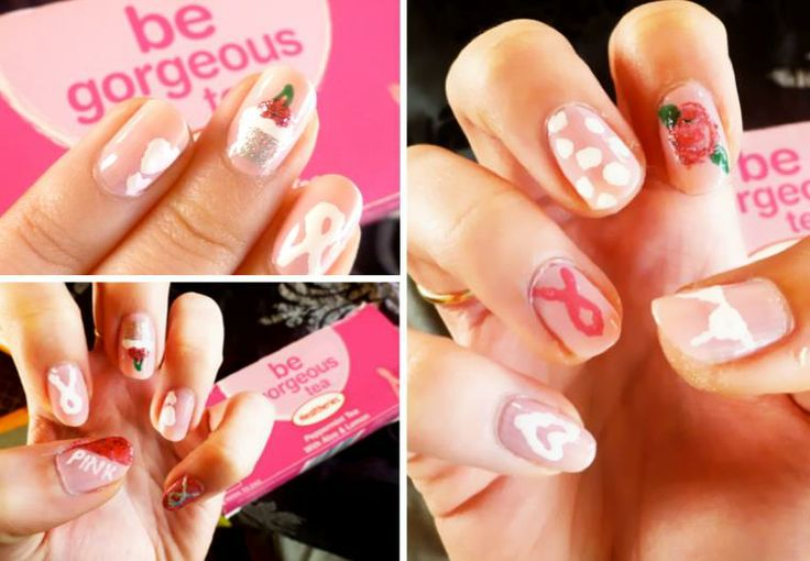 Breast Cancer awareness ♥