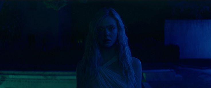 Imdb The Neon Demon