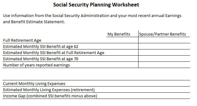 c3c72ddc84c11389cc39aa73a1c02289 - Social Security Retirement Application Instructions