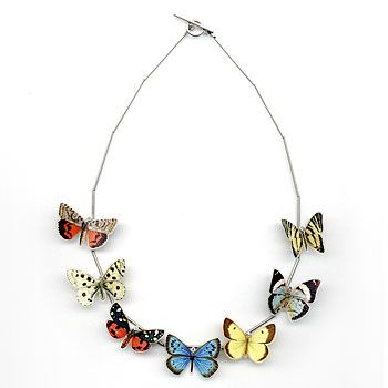 Butterfly Gifts | Butterfly Jewelry | caterpillar larvae