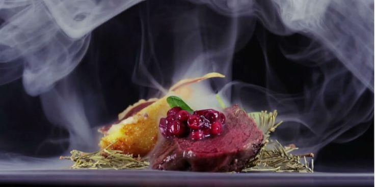 #VIDEO La belleza de La Maison du Cygne – Animal Gourmet
