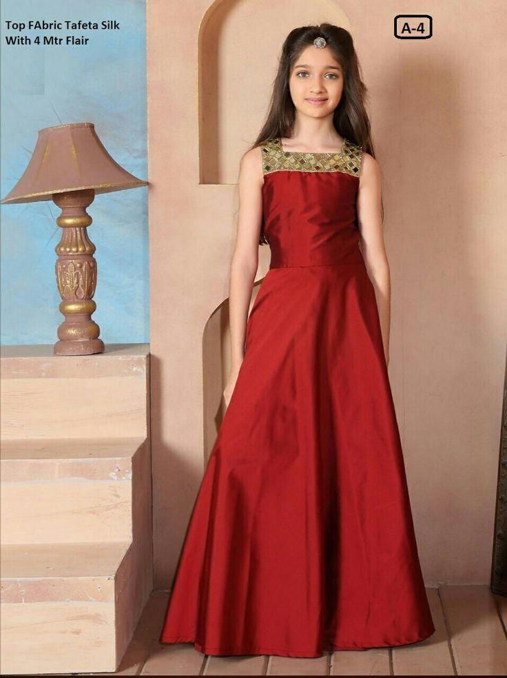 24 Best Indo Western Dress For Girls Images On Pinterest