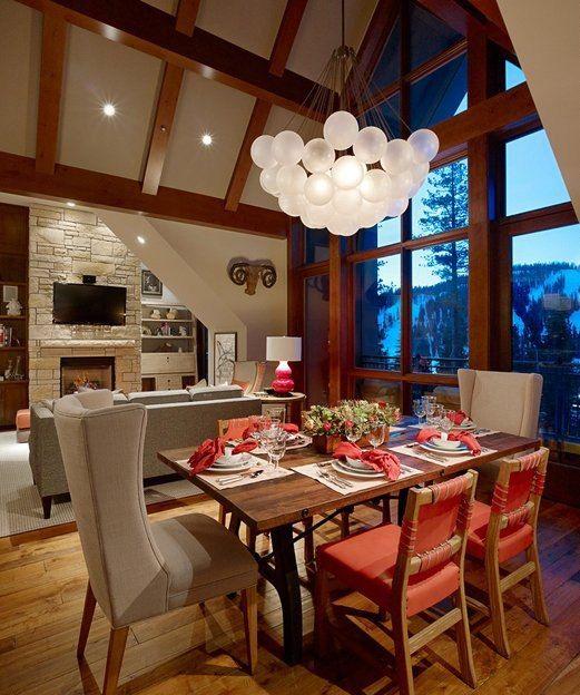 Lake Tahoe Dining Room Set Prepossessing 15 Best Lake Tahoe Images On Pinterest  Lake Tahoe Aspen And Decorating Inspiration