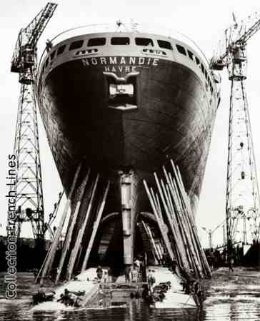 SS Normandie