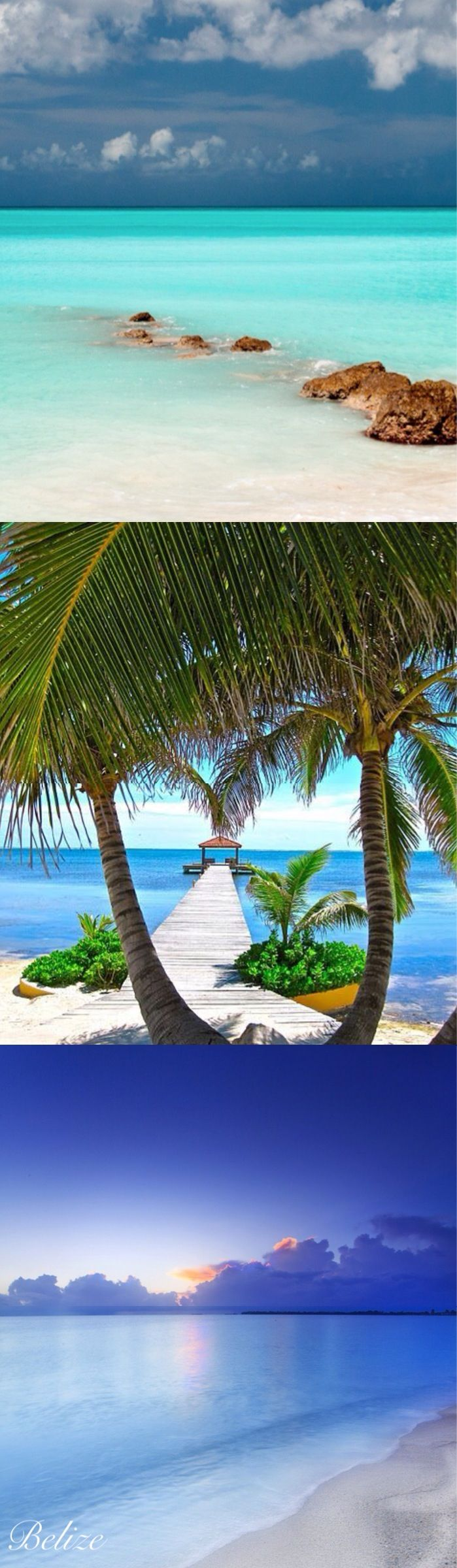 Belice principales atracciones y destinos - Centroamérica