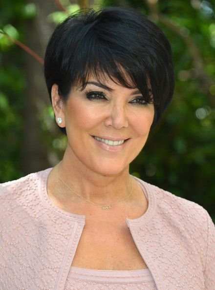 Kris Jenner Hairstyles 2013 | Best Hair Styles 2013 Love this fringe