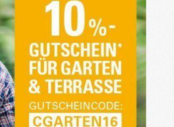 Ebay: 10 Prozent Garten-Rabatt für zwei Wochen https://www.discountfan.de/artikel/technik_und_haushalt/ebay-10-prozent-garten-rabatt-fuer-zwei-wochen.php Bei Ebay gibt es ab sofort und nur bis zum 20. April 2016 einen Garten-Rabatt von zehn Prozent. Pro Paypal-Account darf der Gutschein dreimal eingelöst werden, der Maximalrabatt liegt bei 100 Euro. Ebay: 10 Prozent Garten-Rabatt für zwei Wochen (Bild: Ebay.de) Um den Garten-Rabatt von zehn P... #Ebay, #Garten, #Paypal,